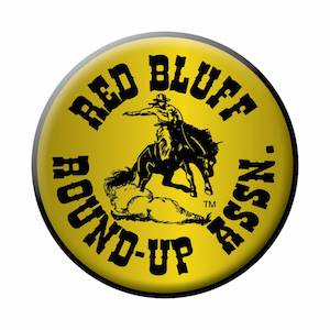 Red Bluff Round-up